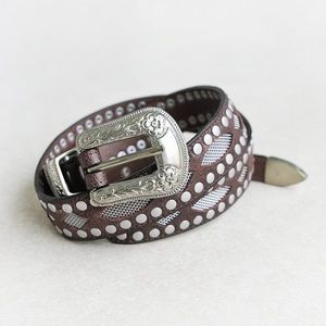 Spell & The Gypsy Collective Accessories - Spell and the Gypsy Collective outlaw belt
